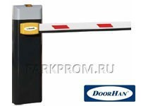 Шлагбаум DOORHAN BARRIER 4000